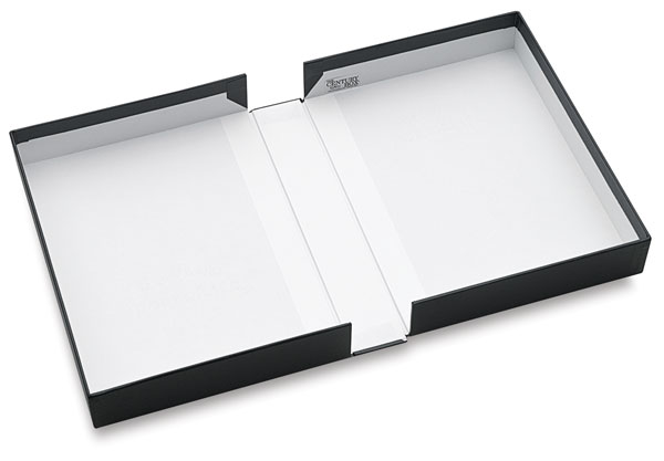 Storage Box, Open Flat