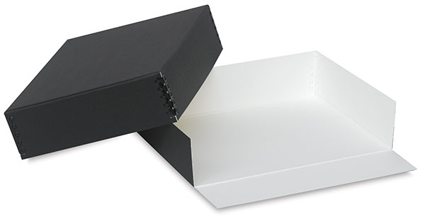 Museum Storage Box