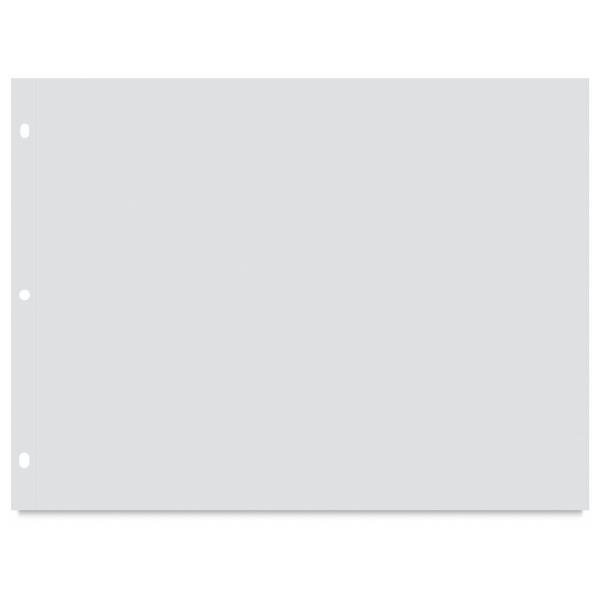 "Sheet Protectors, 11"" × 14"", Landscape"