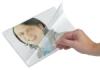Digital Print Sleeve, In Use