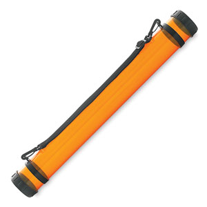 Storage Tube, Orange 26""
