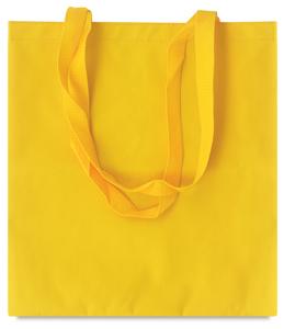 Ultraclub Tote, Yellow