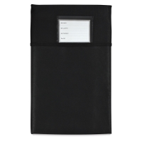 "Canvas and Frame Envelope, 36"" x 48"" (shown folded)"