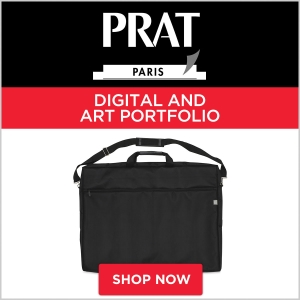 Prat Digital and Art Portfolio