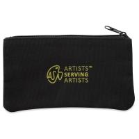 Blick Artists Serving Artists Zipper Pouch