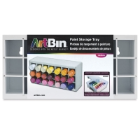 Paint Storage Tray