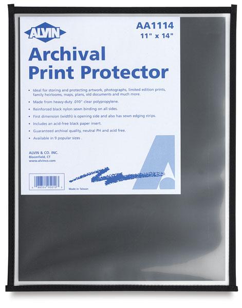 Print Protector