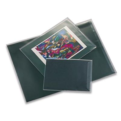Alvin Prestige Art Envelopes, Various Sizes
