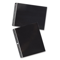 PolyGlass Refill Pages, Landscape and Portrait options shown