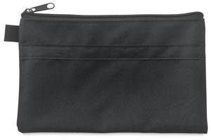 """Nylon Utility Bag, 5"""" × 8"""""""