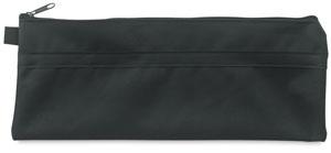 """Nylon Utility Bag, 5"""" × 13"""""""