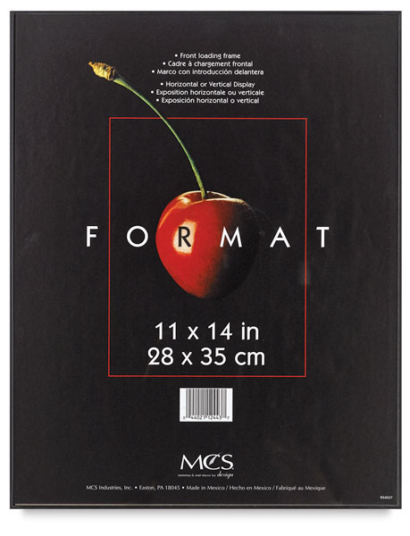 Format Frame