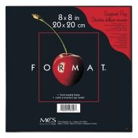 "Format Frame, 8"" x 8"""