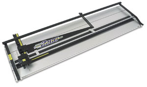 Fletcher 2200 Cutting System
