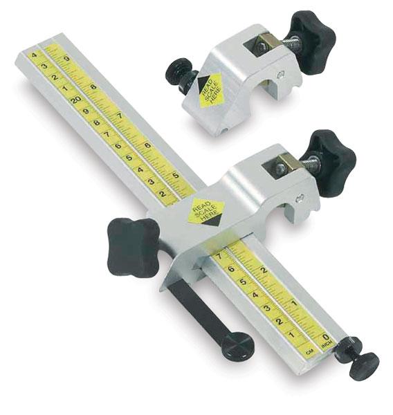 Measuring Stops