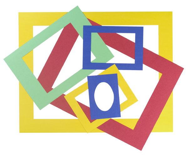 Pre-Cut Mat Frames - BLICK art materials