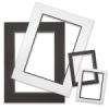Digital Format Pre-Cut Double Mats