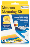 Lineco Archival Mounting Kit