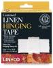 Lineco Acid-Free <nobr>Gummed Linen Tape</nobr>