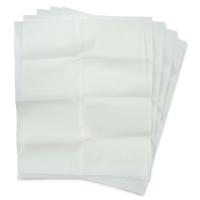 Acid-Free Glassine Sheets, Pkg of 12 Sheets