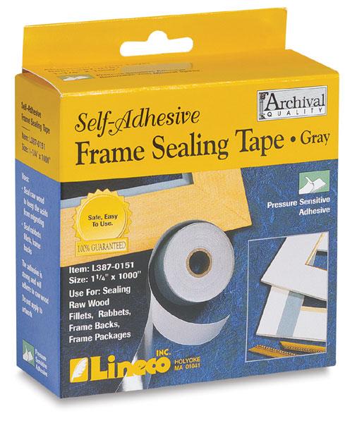 Sealing Tape, Grey