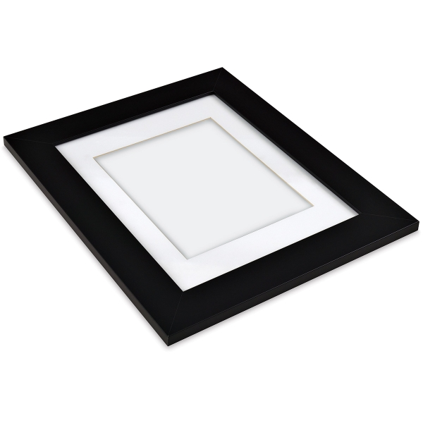 Maier Gallery Frame, Black