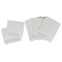 Picture Hanging Strips, 12 Sets, Value Pack 12 Sets