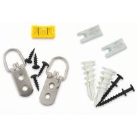Heavy Duty D-Ring Kit