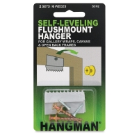 Flushmount Hanger Kit, 2-pack
