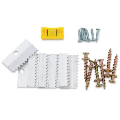 Flushmount Hanger Kit, 6-pack