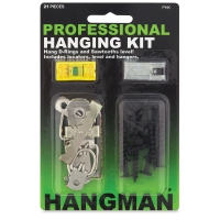 Professional Picture Hanging Kit