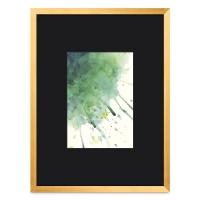 """Chelsea Metal Gallery Frame9"""" x 12"""""""