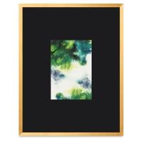 """Chelsea Metal Gallery Frame11"""" x 14"""""""