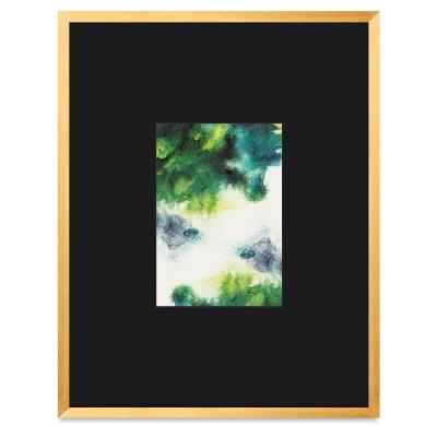 """Chelsea Metal Gallery Frame<br/>11"""" x 14"""""""
