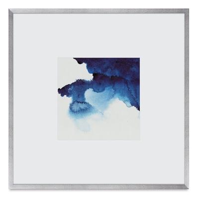 """Chelsea Metal Gallery Frame<br/>16"""" x 16"""""""