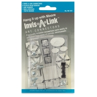 Invis-a-Link Art Connector Set