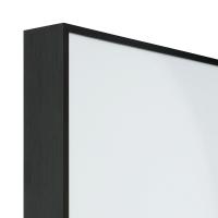 Image Metal Frame, Corner Detail
