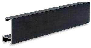 Style 117, Anodic Black