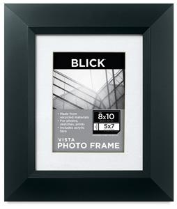 "Vista Frame, 8"" × 10"" w/ 5"" × 7"" opening"