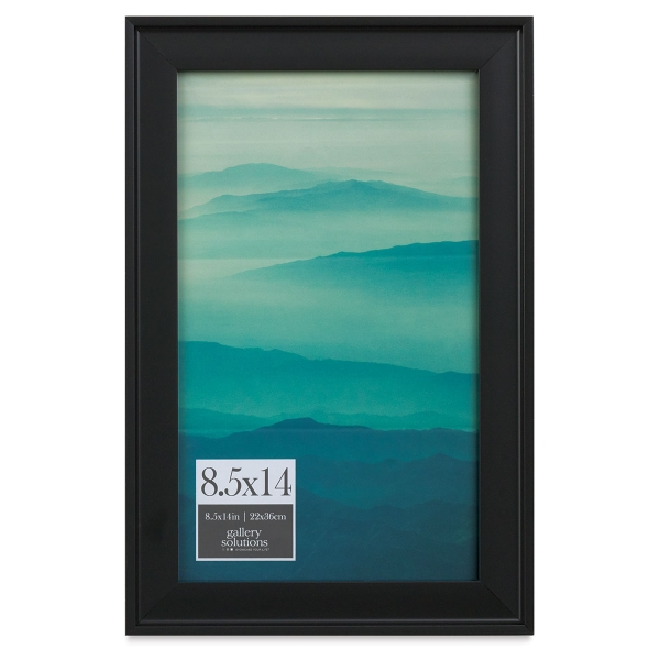 "Gallery Solutions Frame, 8½"" x 14"""