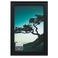 "Gallery Solutions Frame, 11"" x 17"""