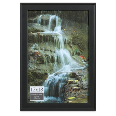 "Gallery Solutions Frame, 12"" x 18"""