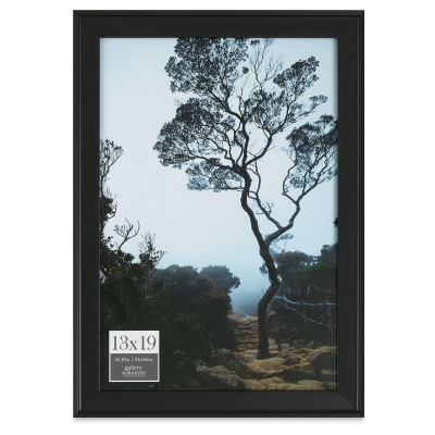 "Gallery Solutions Frame, 13"" x 19"""