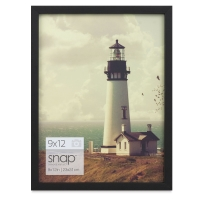 "Snap Digital Format Frame, 9"" x 12"""