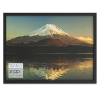"Snap Digital Format Frame, 12"" x 16"""