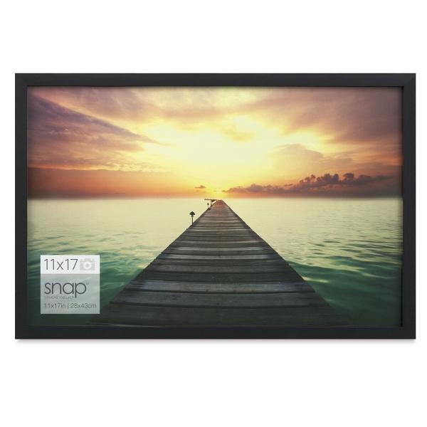 """Snap Digital Format Frame, 11"""" x 17"""""""