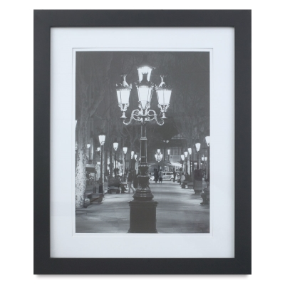 "Double-Mat Digital Photo Frame, 16"" x 20"""