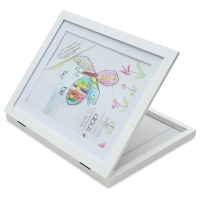 Snap Artwork Storage Frame