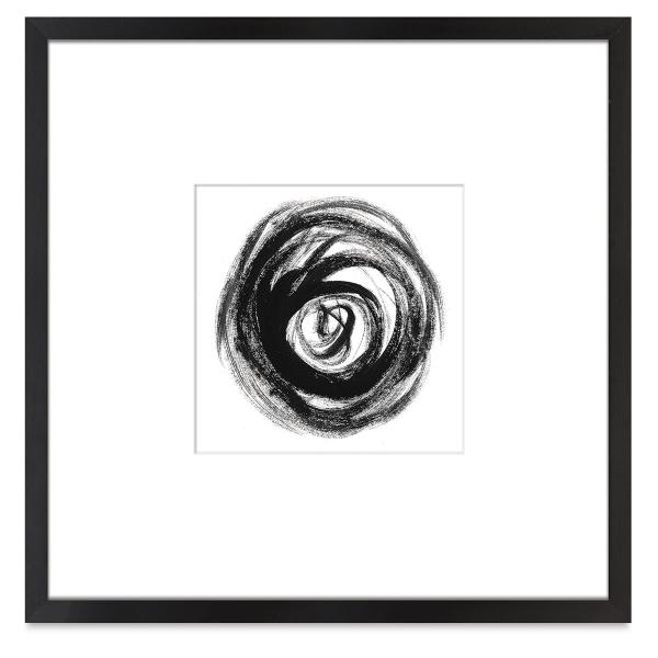 "Emery Wood Gallery Frame, 16"" x 16"""