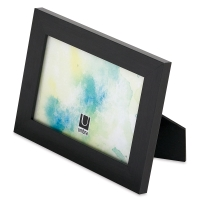 "Umbra Basic Frame, Black, 4"" x 6"""